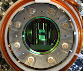 Cryogenic Atom Chip Microscope