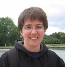 Dr. Alicia Kollar
