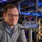 Benjamin Lev dipolar quantum Newton's cradle